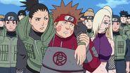 Naruto Shippuuden 175-235