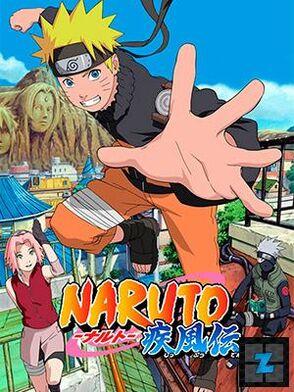 Naruto Shippuuden Anime Stream