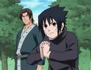 Naruto Episode130-218