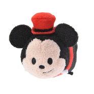 DisneyTsumTsum Plush MickeyHalloween2016 jpn 2016 MiniFront