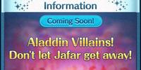 International Events/Aladdin