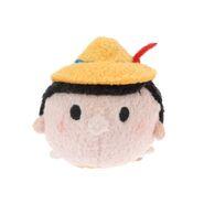 DisneyTsumTsum Plush Pinocchio jpn MiniFace 2015