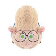DisneyTsumTsum Plush AssistantMayorBellweather jpn MiniFace 2016