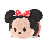 DisneyTsumTsum Plush Minnie jpn MiniFront 2015
