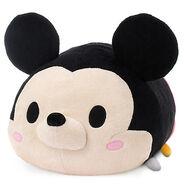 DisneyTsumTsum Plush Mickey LargeFront 2016
