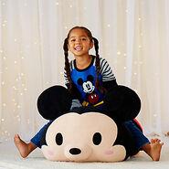 DisneyTsumTsum Plush Mickey MegaWithModel 2015