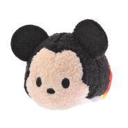 DisneyTsumTsum Plush Mickey jpn 2016 MiniFront