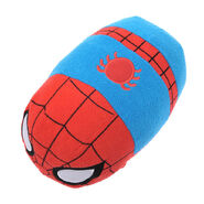 SpiderManJapanMediumTop