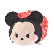 DisneyTsumTsum Plush Minnie jpn 2016 MiniFront