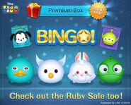 DisneyTsumTsum Lucky Time International BingoHelpers LineAd 20150518