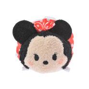 DisneyTsumTsum Plush Minnie jpn 2016 MiniFace
