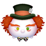Theatrical Mad Hatter