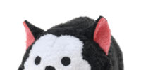 Figaro/Plushies/Gallery