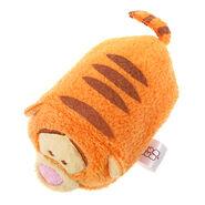 DisneyTsumTsum Plush Tigger MiniTop 2015