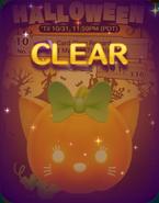 DisneyTsumTsum Events International Halloween2016 Card10Clear 201610