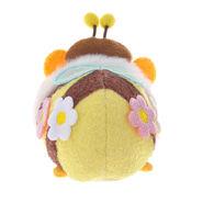 DisneyTsumTsum Plush BeePooh jpn MiniBack 2016