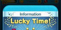 Lucky Time/International/2015