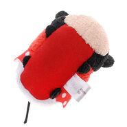 DisneyTsumTsum Plush MinnieWink MiniBottom 2016