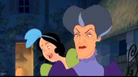 Cinderella 3 Anastasia Finally Cracks