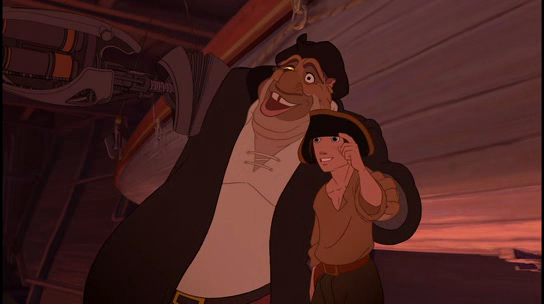 John Silver Disneyvillainroleplay Wiki Fandom Powered