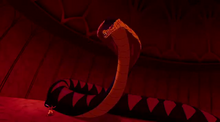 Snake Jafar - Part 2
