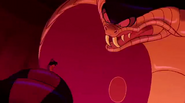 Jafar wickedpedia fandom powered by wikia - Serpent aladin ...