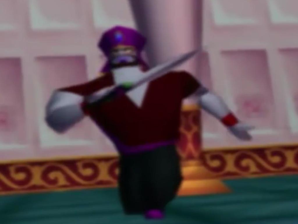Aladdin Nasira's Revenge Disney Wiki - Aladdin Web c