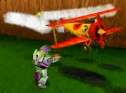 Bombs Away Plane