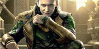 Loki (Marvel Cinematic Universe)