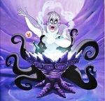 Dark magic Ursula
