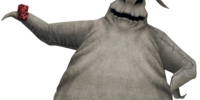 Oogie Boogie (Kingdom Hearts)