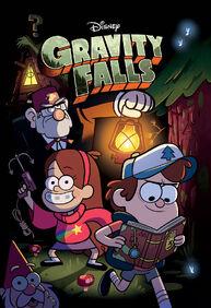 Grravity falls