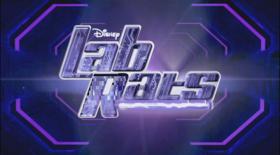 File:Lab Rats Logo.png