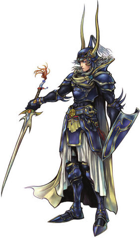 File:Warrior of Light Official Artwork.jpg