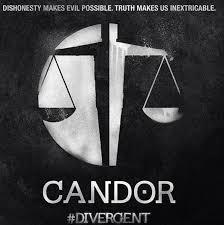 Candor Divergent