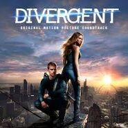 Divergent Soundtrack Cover