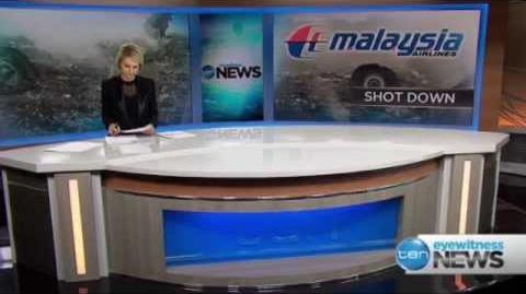 10 Eyewitness News Opener Flight MH17