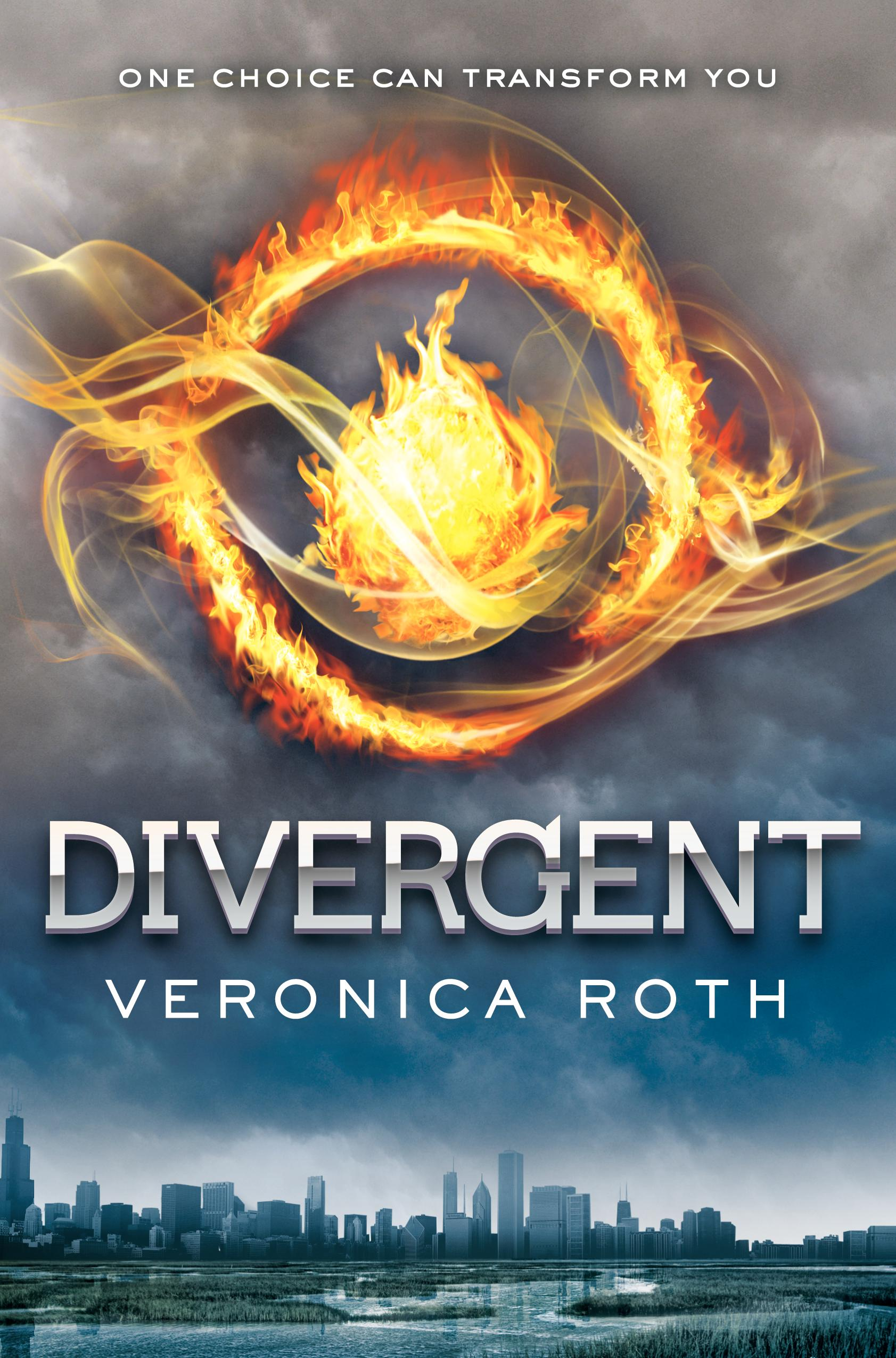 Book Divergent Hq