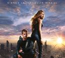 DVD Divergente
