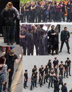 Dauntless collage 2