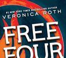 Cuatro Libre
