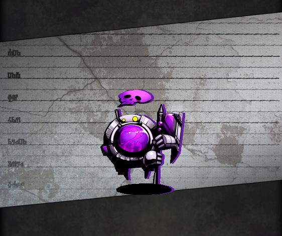 ID:173 ヤミロボタン