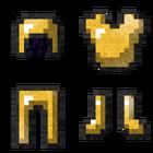 Dravite Armor Full Size