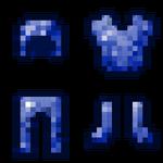 Korma Armor Full Size
