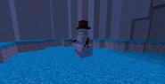 Transparent Frosty