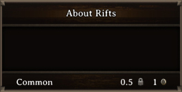 DOS Items Books About Rifts