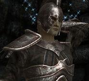 Character Servus