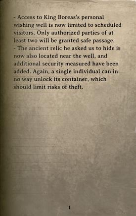 DOS Items Books Imp Maintenance Diary3 Page