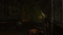 Henry and Eleanor's House interior (D2 FoV location)