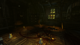 Something Rotten (D2 FoV quest)